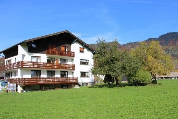 Hotel Gästehaus Meusburger