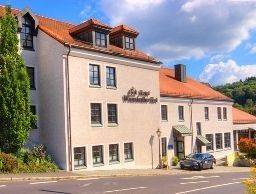 Hotel Meister Bär Wunsiedler Hof