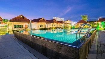 Hotel Phuket Airport Villa