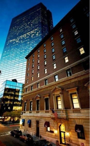 Boston Common Hotel