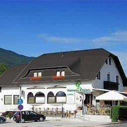 Hotel Pohorska Kavarna