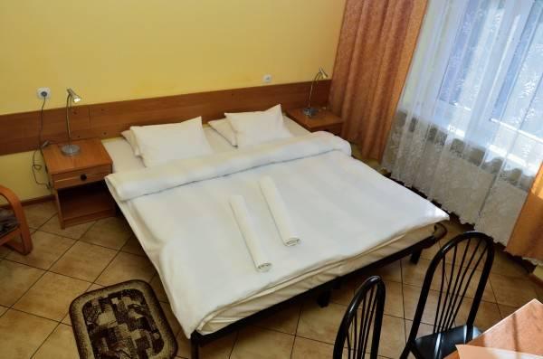 Gracja Hotel