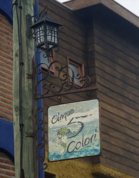 Hotel Cinque Colori