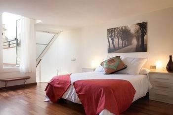 Hotel Lodging Apartments Miró Rambla Catalunya