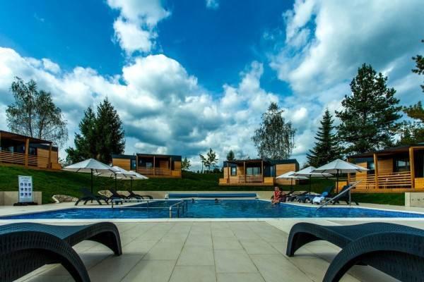 Hotel Turist Grabovac