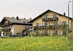 Hotel Alt-Fürstätt