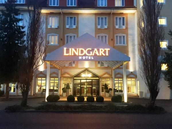 Hotel Lindgart