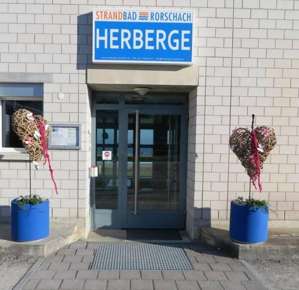 Hotel Herberge See