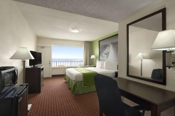 Hotel Super 8 Daytona Beach Oceanfront