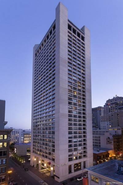 Hotel Grand Hyatt San Francisco