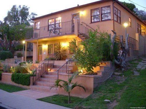 Hotel Baxter 5 - Apartments