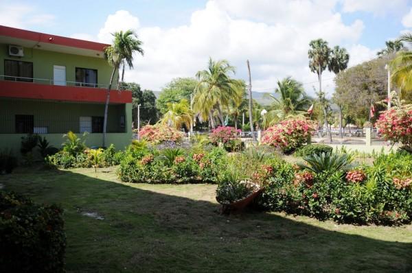 Hotel y Casino Guarocuya