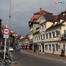 Hotel Messerschmitt Weinhaus
