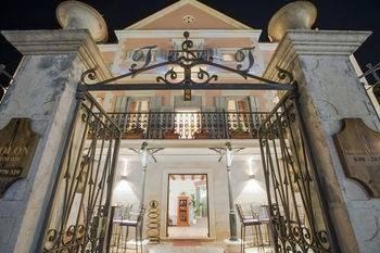 Hotel Heritage Villa Apolon