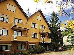 Hotel Am Schönbuchrand