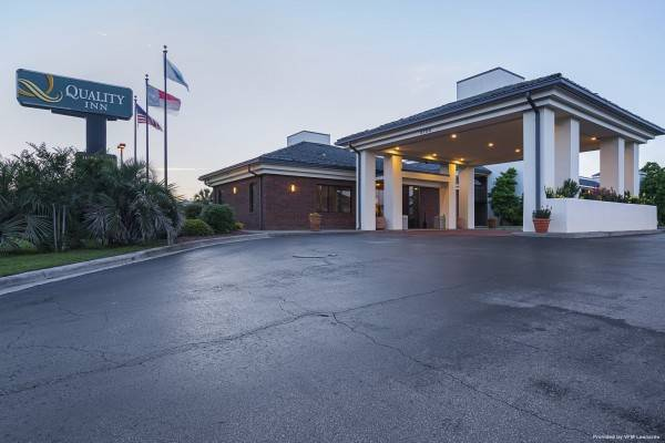 Quality Hotel Morehead City near Atlanti