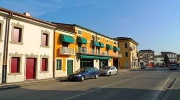 Hotel Albergo Simonati
