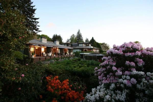Hotel Lake Taupo Lodge
