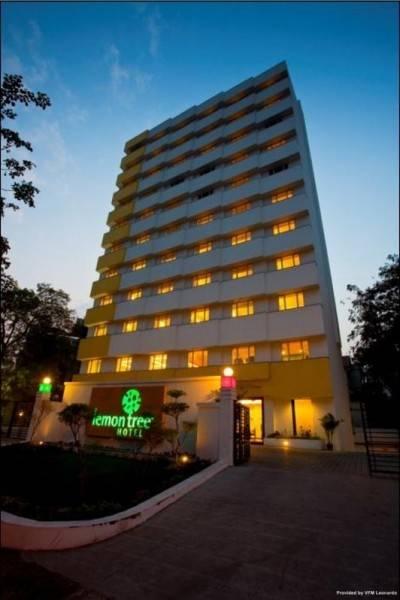 Ahmedabad Lemon Tree Hotel