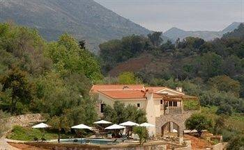 Hotel Aposperitis Traditional Guesthouse