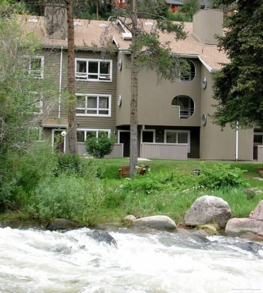 Hotel ASPEN AT STREAMSIDE