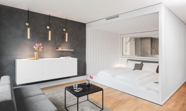 Hotel AMANO HOME Apartments