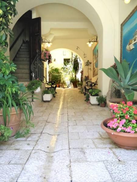 Hotel Albergo Locanda Scirocco