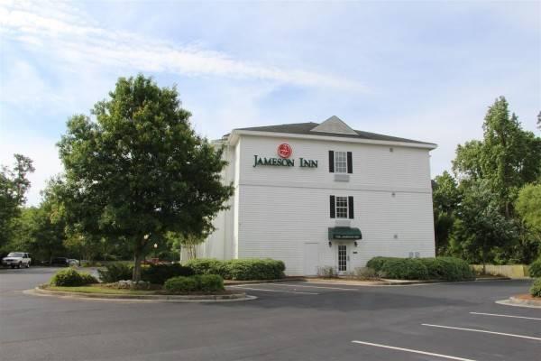 Jameson Inns Wilmington