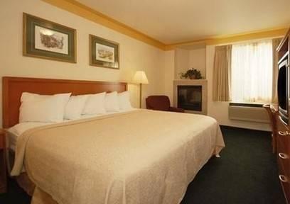 Fairbridge Inn & Suites Leavenworth