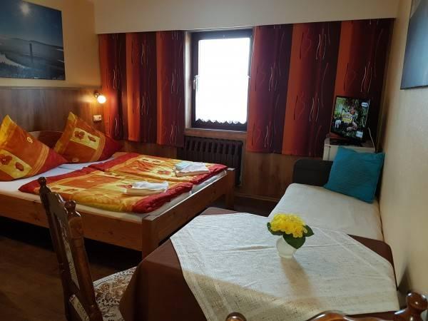 Hotel Gästehaus Hutweide Harry & Marina Schmiedel GBR
