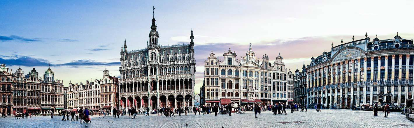 More than simply the capital of Belgium, Brussels is a crossroad of European cultures and cooperation, and one of the world's most fascinating cities.