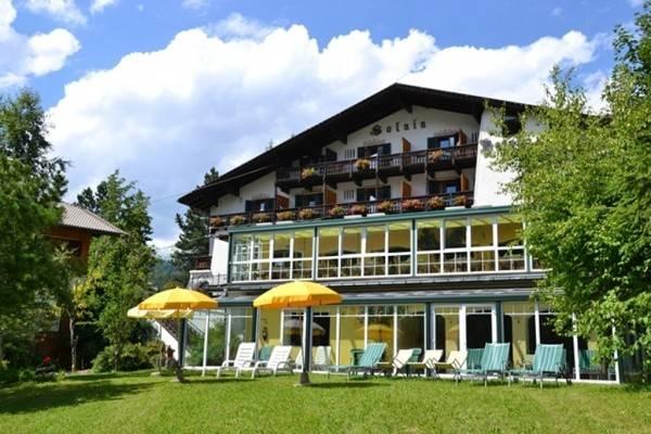Hotel Solaia