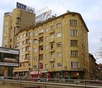 Hotel Vip Apart Sofia