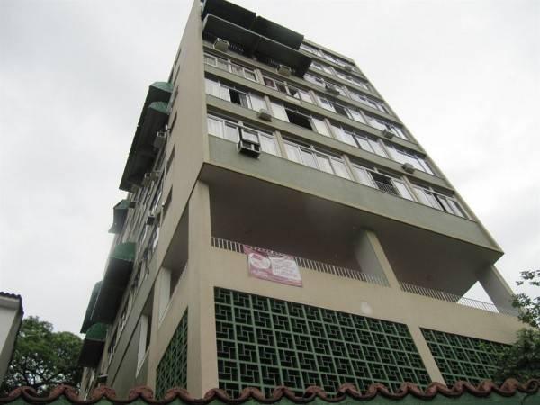 Hotel Maracana Estadio Apartments