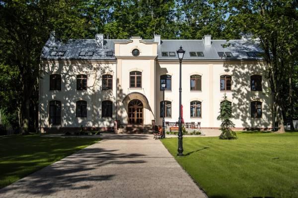 Hotel Modlin Palace