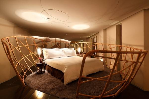 Hotel TBD - The Swatch Art Peacel