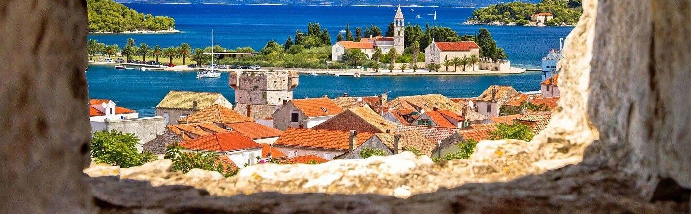 HRS bietet Ihnen eine große und günstige Auswahl an erstklassingen Hotels in Kroatien.