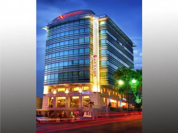 Hotel Ramada by Wyndham Ankara