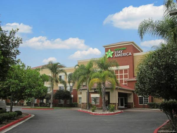 Hotel Extended Stay America Cypress