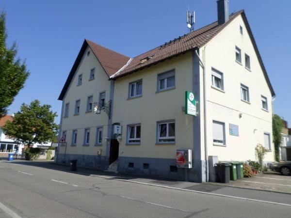 Hotel Zum Ritter Gasthaus
