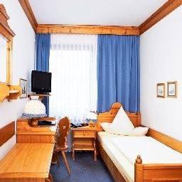 Hotel Luitpold Garni