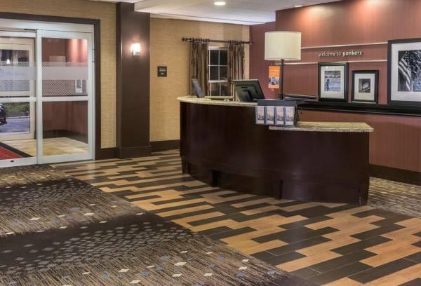 Hampton Inn - Suites Yonkers