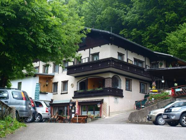 Hotel Windhager Kores Gasthof