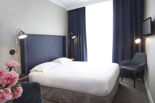 Hotel Londres et New York