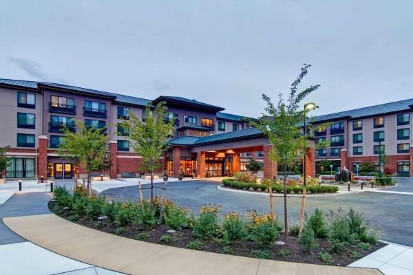 Hilton Garden Inn Seattle-Issaquah