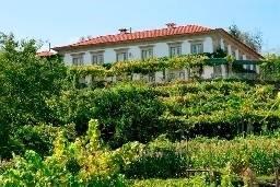 Hotel Quinta da Varzea de Beiral