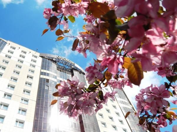 Orekhovo Hotel Complex