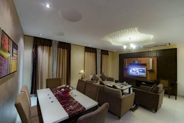Hotel Boudl Al-Malaz