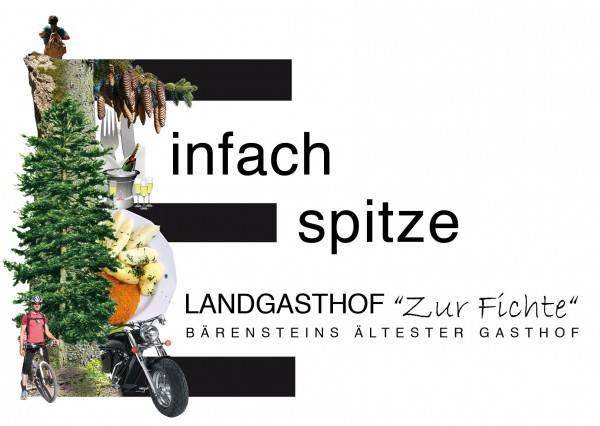 Hotel Zur Fichte Landgasthof