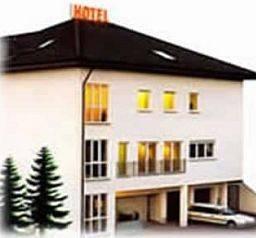 Hotel Am Rotkäppchenwald